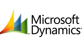 New Microsoft Dynamics Logo.