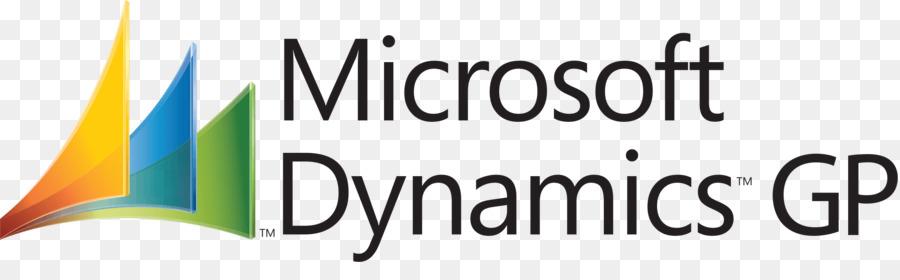 Microsoft Dynamics Gp Text png download.
