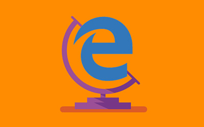 Get to know Microsoft Edge.
