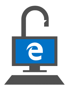 Protecting Microsoft Edge against binary injection.