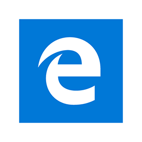 Microsoft Edge Logo Png (102+ images in Collection) Page 1.