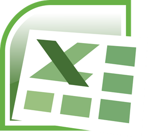 Excel Logo Vectors Free Download.
