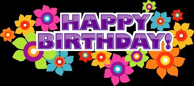Happy birthday clip art clipart free clipart microsoft.