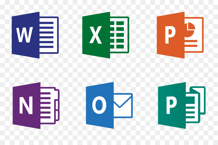 Office 365 Icon clipart.