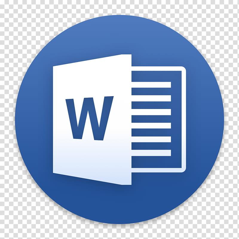 Clay OS A macOS Icon, Microsoft Word, Microsoft Word fiel.