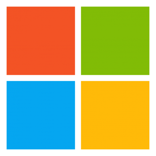 Download Microsoft Logo Clipart HQ PNG Image in different.