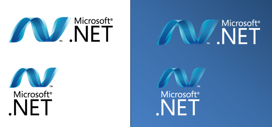 New .NET Logo.