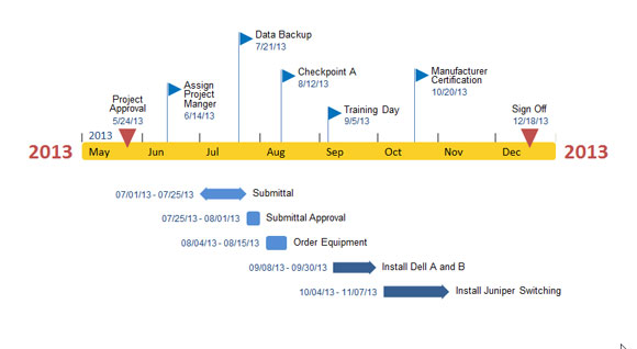 Microsoft Office 2013 Calendar Clipart.
