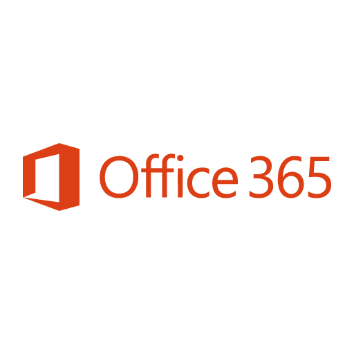 Download Microsoft Office 365 brand logo in vector format.