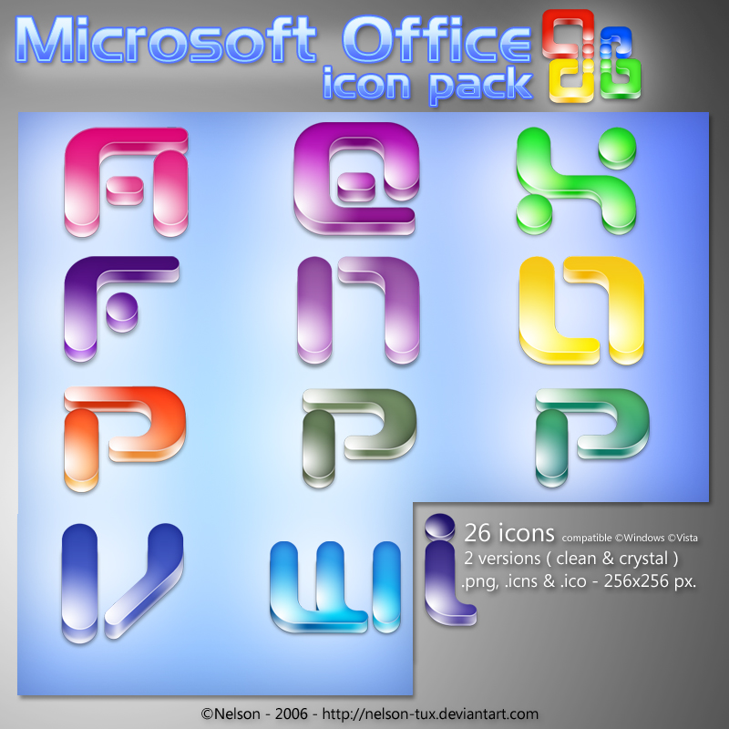 Microsoft Office Clip Art Pack Download.