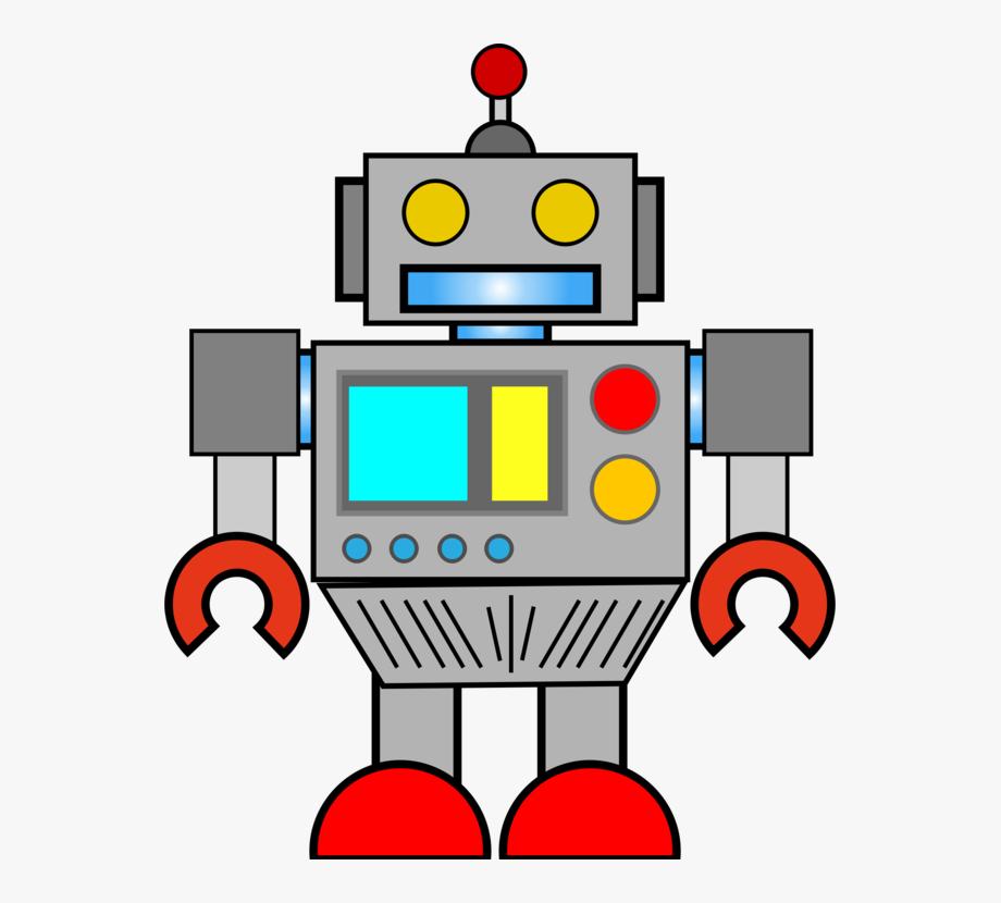 Robotics Work Of Art Microsoft Office.