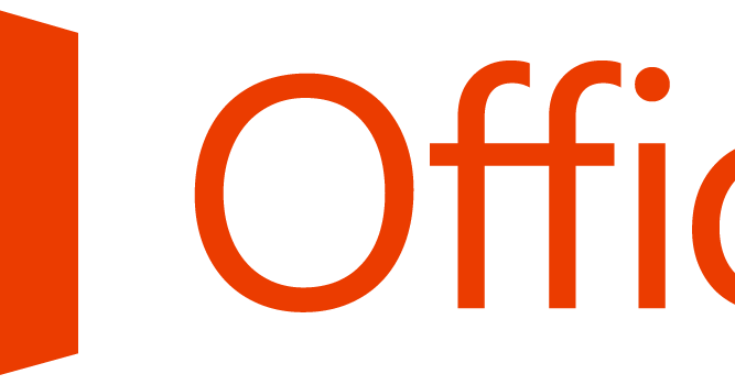 Microsoft Office Png Logo.