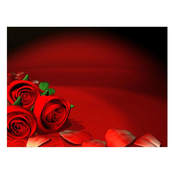5 Free Valentine\'s Day Templates and Designs from Microsoft.