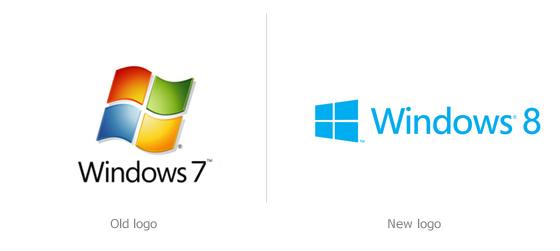 brandchannel: Microsoft Waves Goodbye to Old Windows Logo.