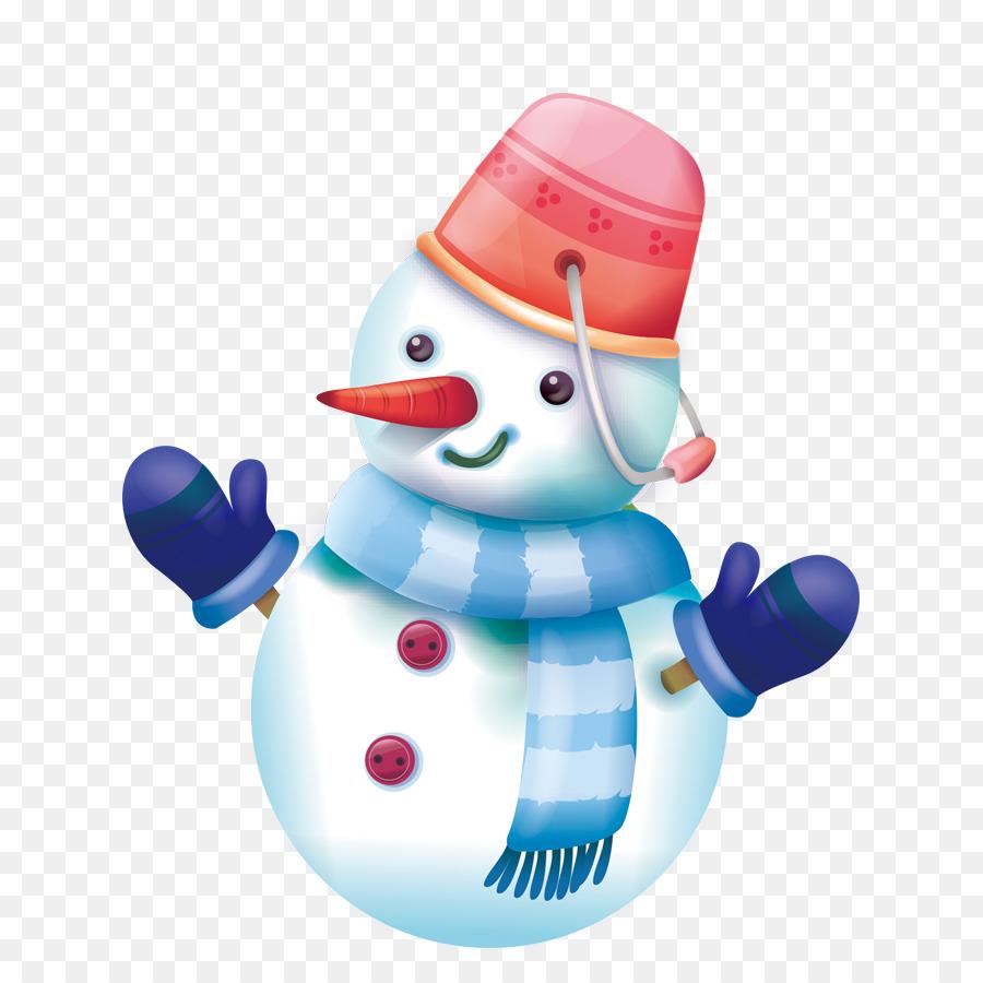 Snowman Christmas Microsoft PowerPoint.