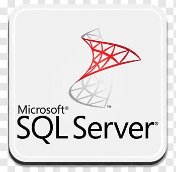 SQL logo illustration, Microsoft Azure SQL Database.