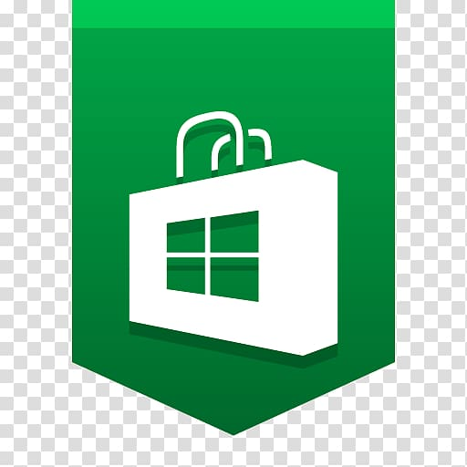 Microsoft Store Computer Software, store icon transparent.