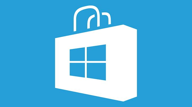 Microsoft Store Windows 10 App Store PNG, Clipart, Angle.