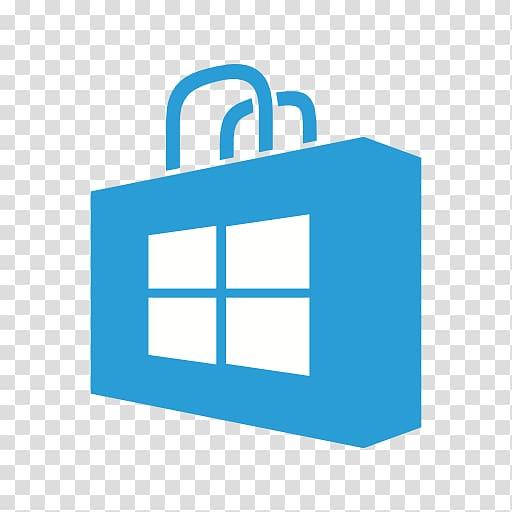 Windows logo illustration, Microsoft Store Computer Icons.