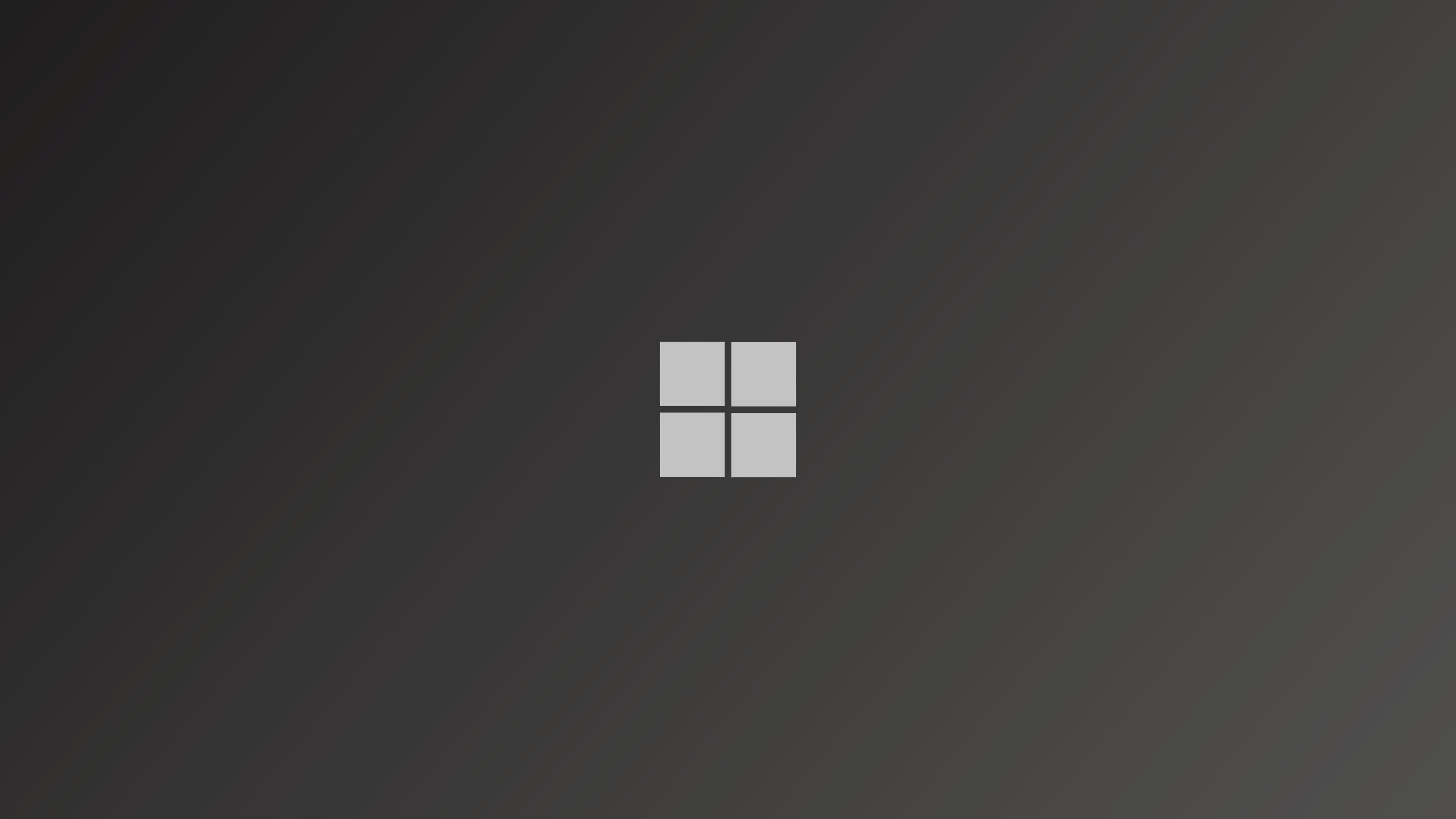 Clean dark wallpaper for Surface Pro : Surface.