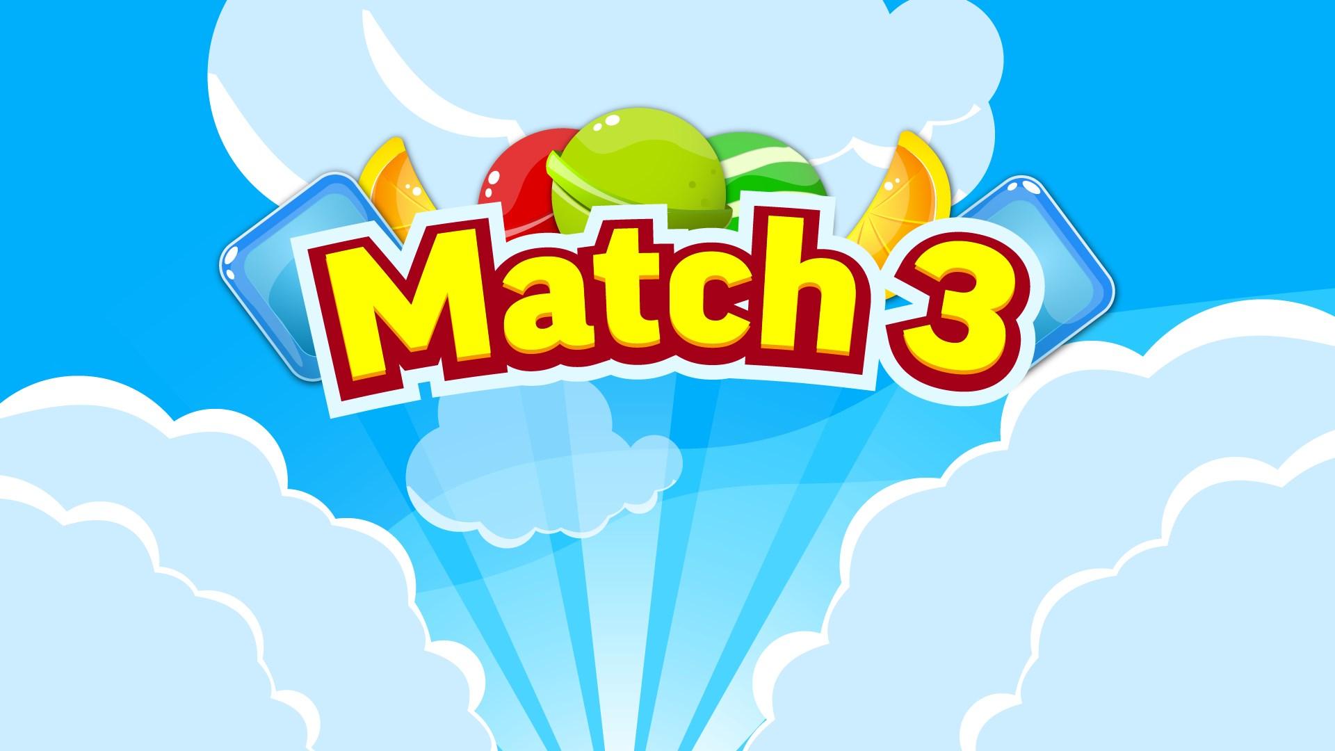 Get Match 3 !.