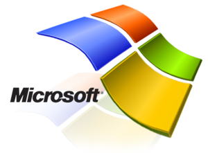 Microsoft Windows Clip Art Gallery.