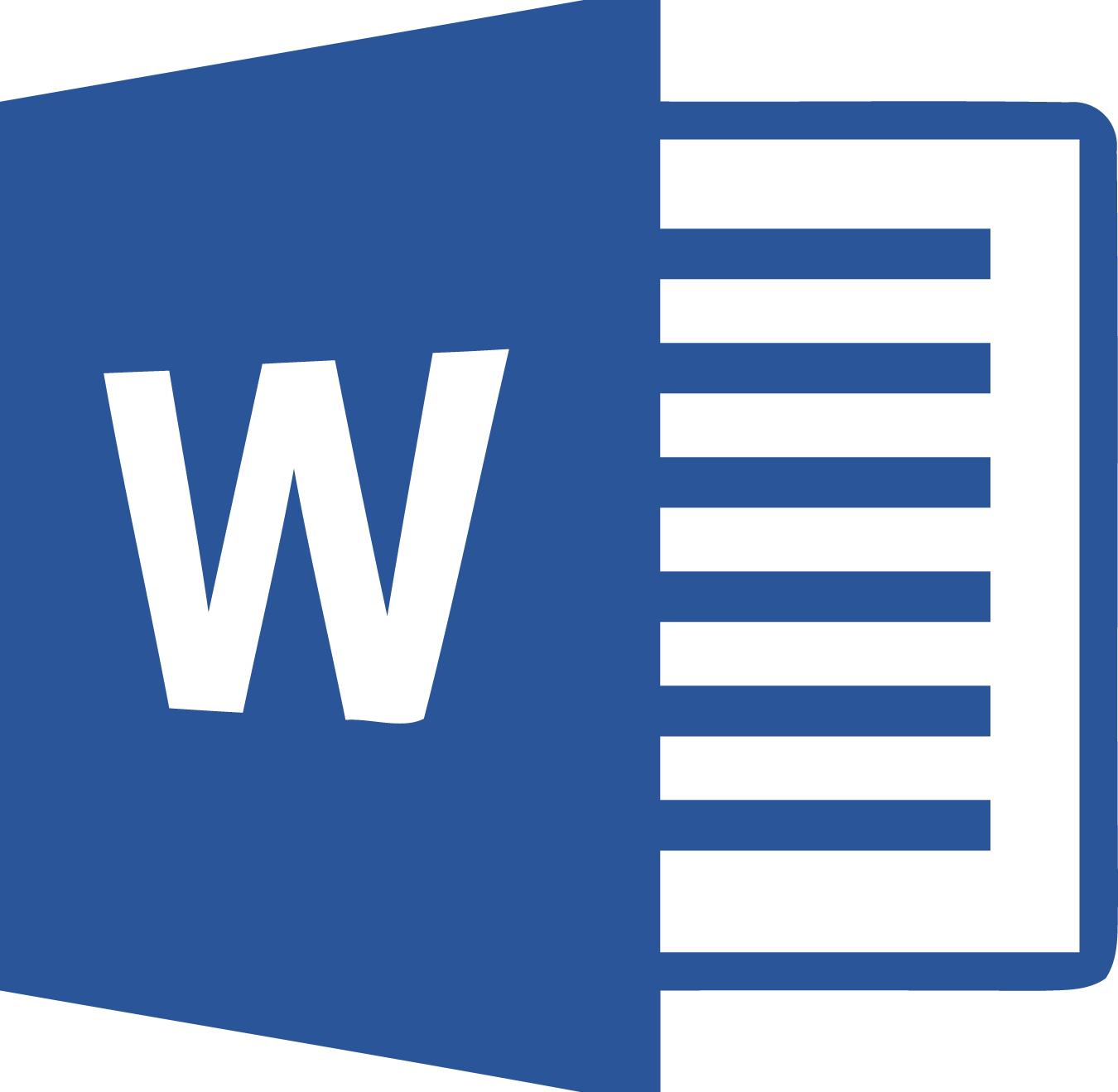 download logo microsoft word vector svg eps png psd ai.