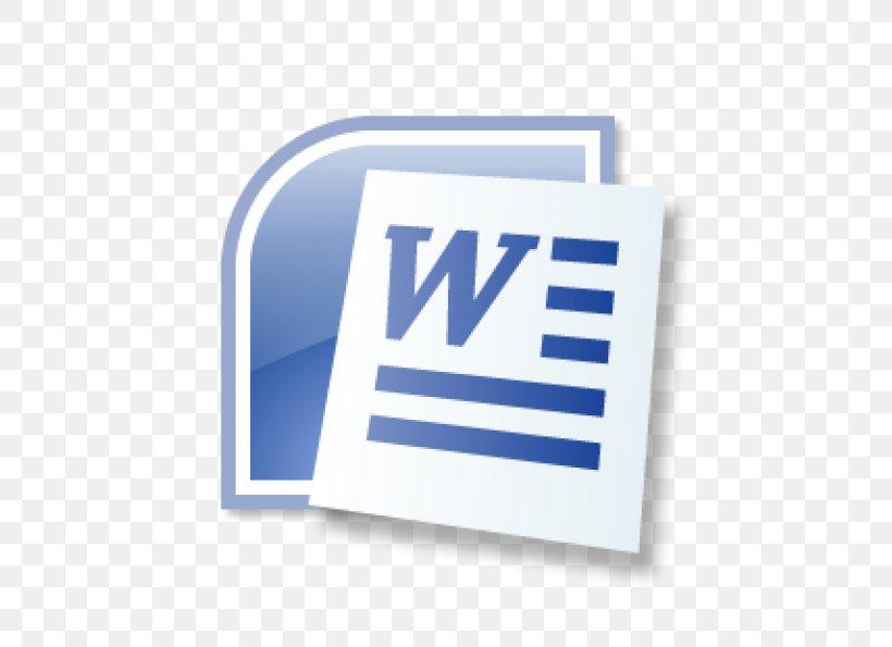 Microsoft Word Microsoft Office Clip Art, PNG, 490x595px.