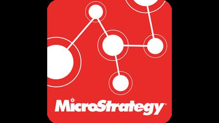 NY/NJ MicroStrategy Meetup.