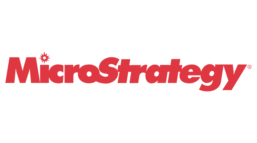 MicroStrategy Vector Logo.