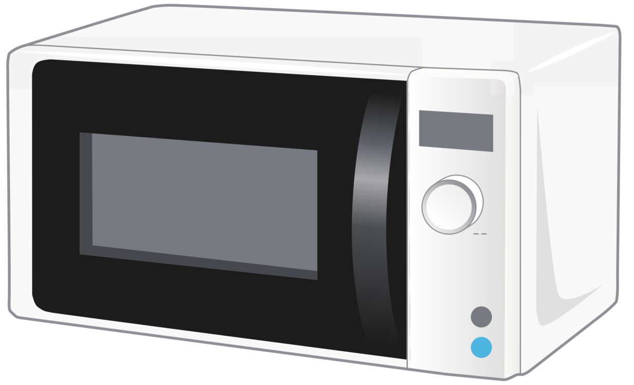 Home Appliance,Microwave Oven,Multimedia Clipart.