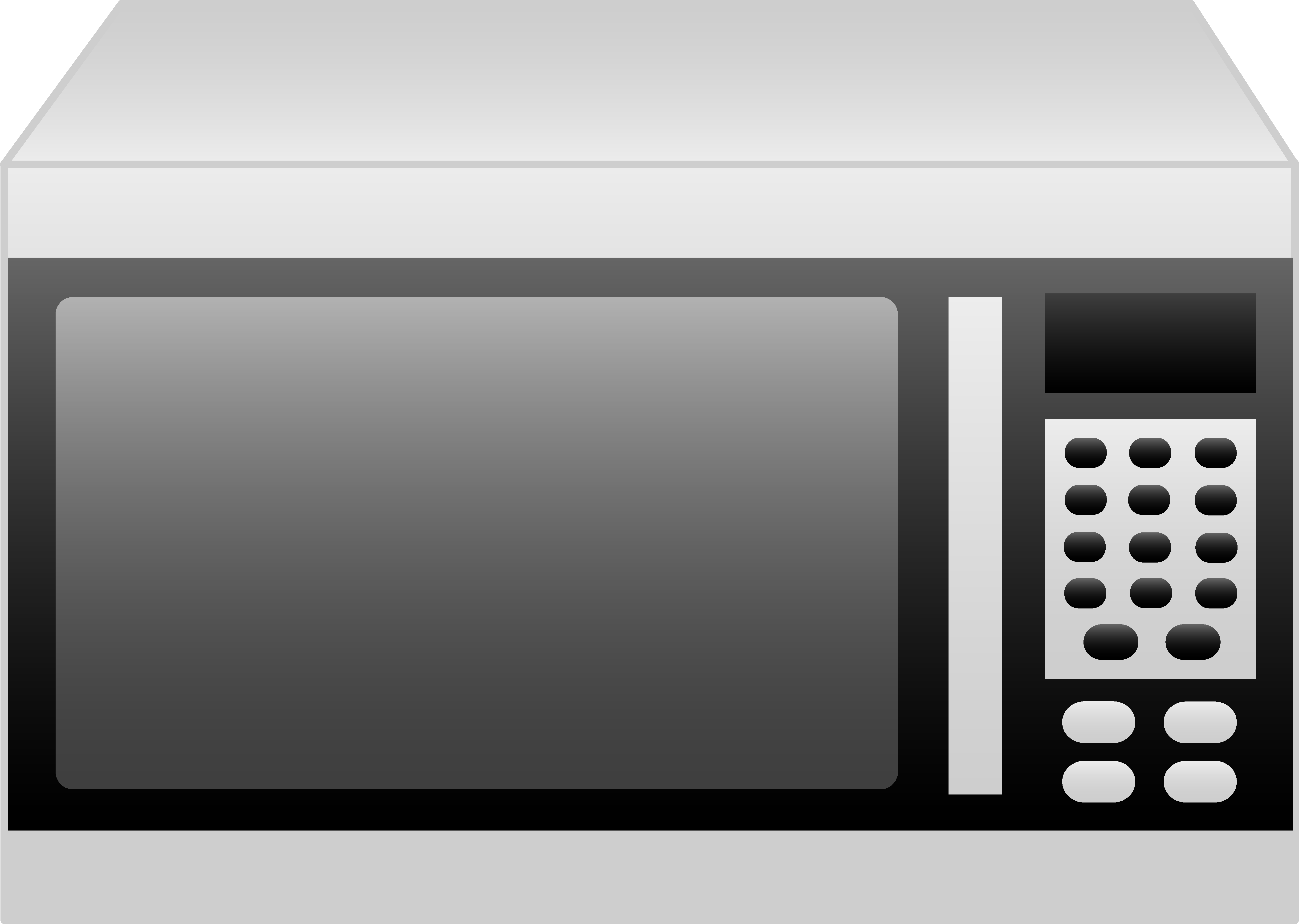 Microwave Oven Design.