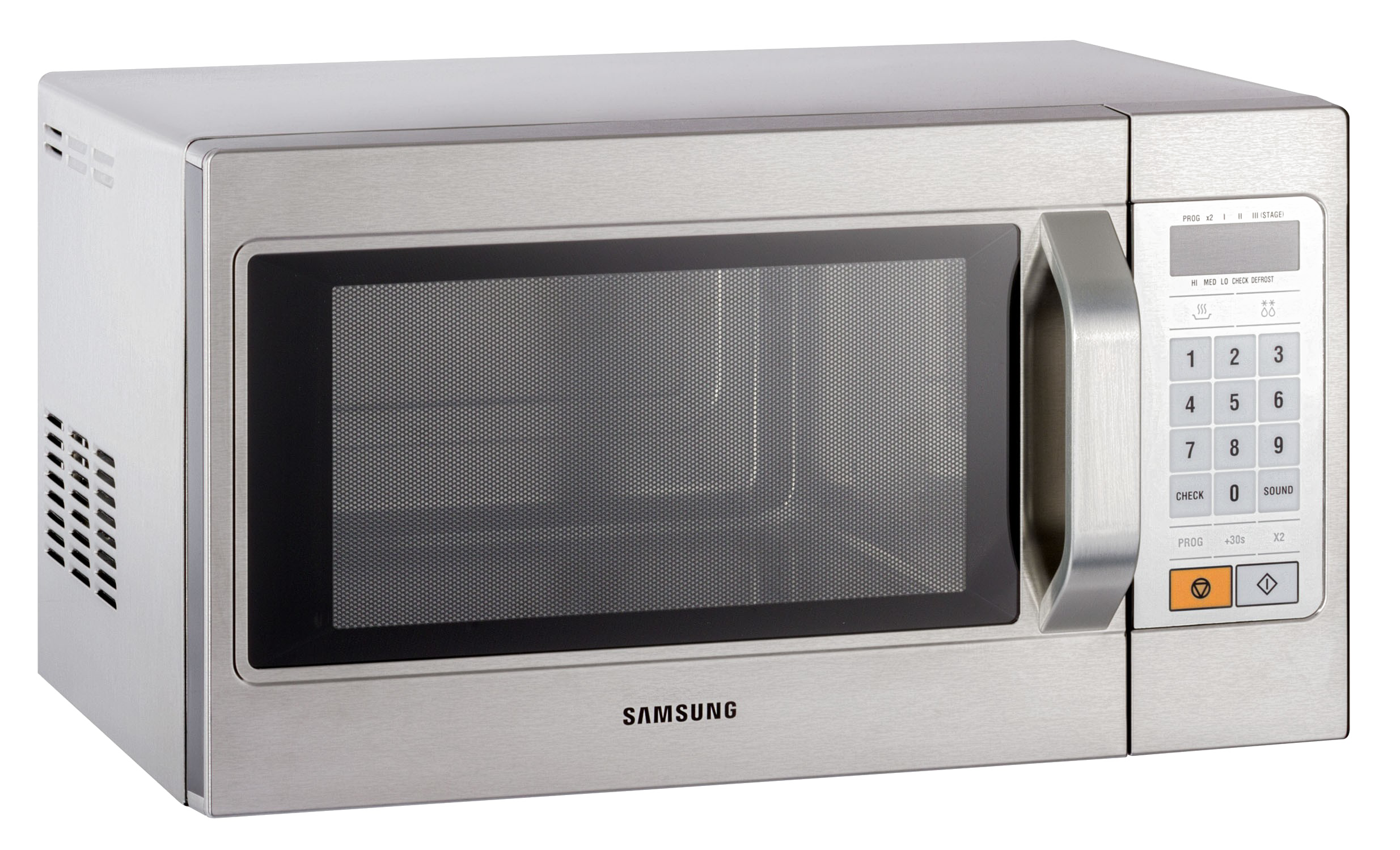 Samsung Microwave Oven PNG Pic.