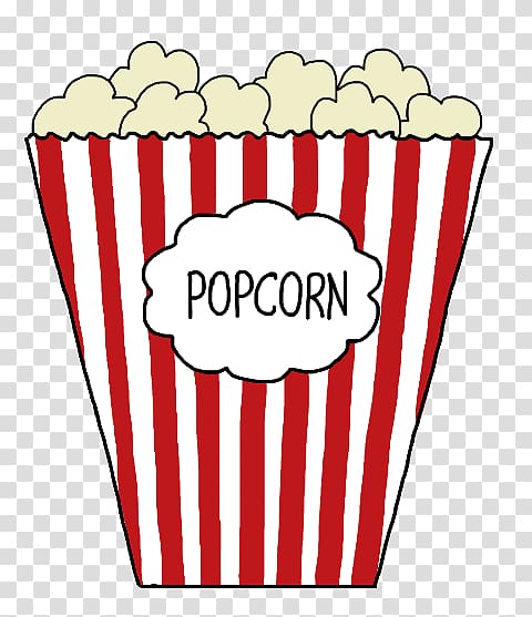 Microwave popcorn Container , popcorn transparent background.