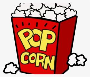 Popcorn Clipart PNG, Transparent Popcorn Clipart PNG Image.