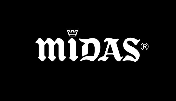 Midas logo (90760) Free AI, EPS Download / 4 Vector.