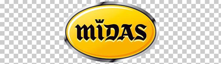 Midas Car Maintenance Logo PNG, Clipart, Iconic Brands.