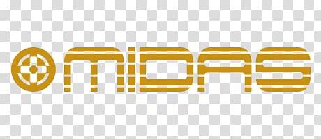 Midas logo, Midas Logo transparent background PNG clipart.