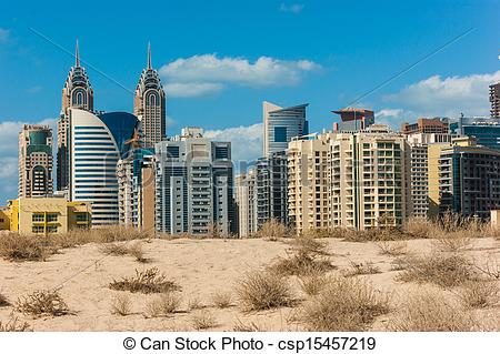 Stock Photography of DUBAI, UAE.