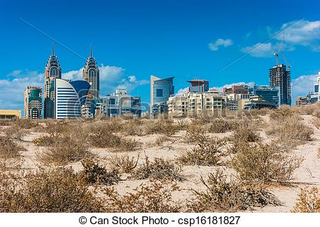 Stock Photo of DUBAI, UAE.
