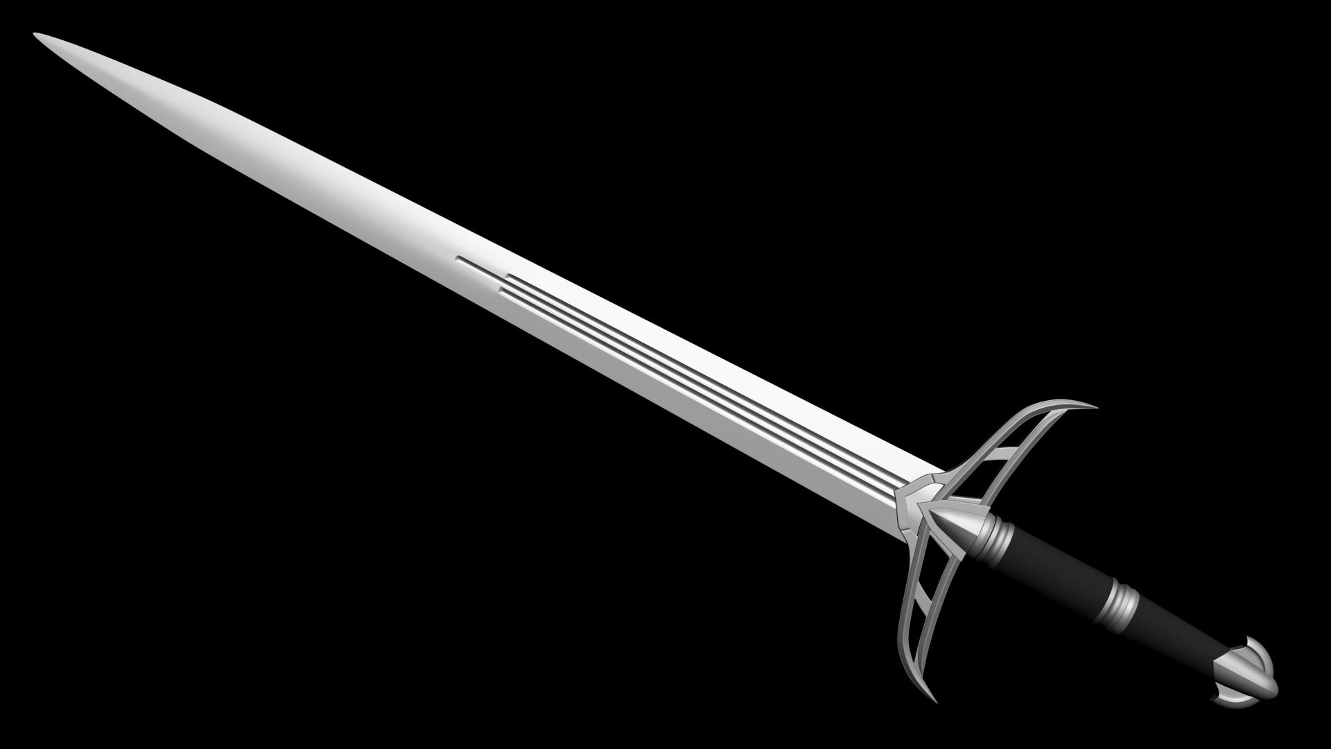 Sword Clipart Png.