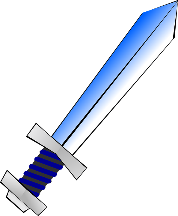 middle ages sword clipart - Clipground - 100.9KB