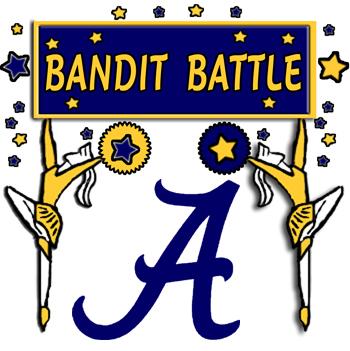 Aston Bandits Cheerleading.