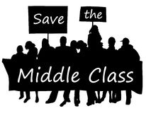 Middle Class Clipart.