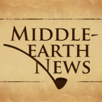 Middle Earth News (@MiddleEarthNews).