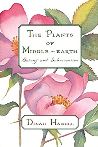 Amazon.com: The Plants of Middle Earth: Botany and Sub.