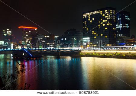 Rhine River Bank Banco de imágenes. Fotos y vectores libres de.