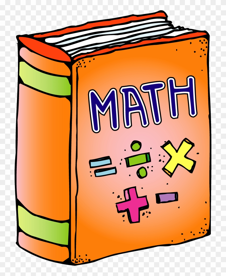 Math Clip Art For Middle School.