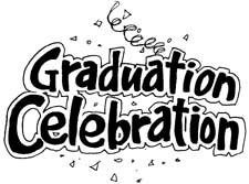 Middle School Graduation (8th Grade).