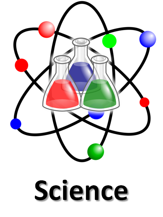 Science clipart middle school Transparent pictures on F.